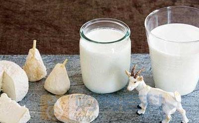 品牌羊奶粉有哪些