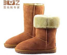 雪地靴哪个牌子好