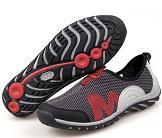 旺克专柜正品 超轻透气新款跑步鞋 网面运动鞋夏季 男士慢跑鞋子