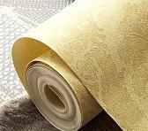电视背景墙纸壁纸 客厅沙发背景墙 欧式大马士革墙纸 奢华 A50