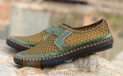 网面鞋怎么清洗千万不能用肥皂——购物百科