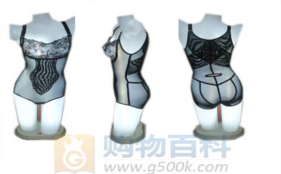 塑身内衣是具备塑造女性美好曲线的功能——购物百科