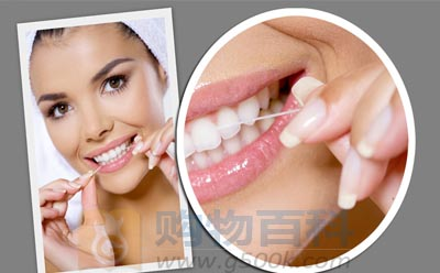 牙线什么牌子好保护牙龈健康!牙医推荐,预防牙石、牙周病,清新口气!——购物百科